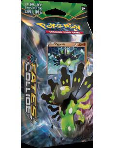 XY10 Fates Collide Battle Ruler - Pokemon