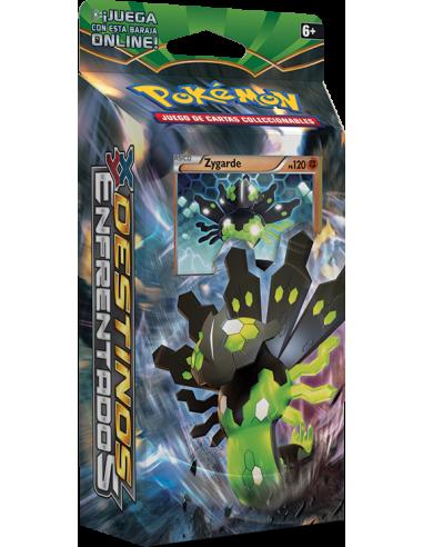 XY10 Destinos Enfrentados Juez del Combate - Pokemon