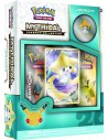 Mythical Pokemon Collection - Jirachi