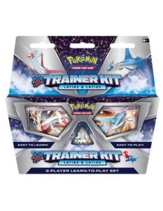 Trainer Kit - Latias & Latios