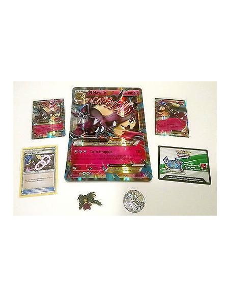 Pokemon Mega MawileEX Premium Collection