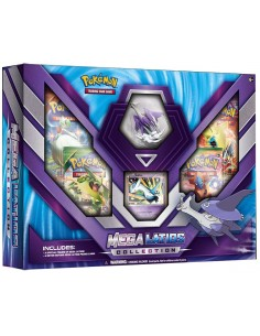 Pokémon Mega Latios Collection