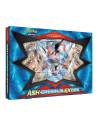 Pokémon ASH-GreninjaEX Box