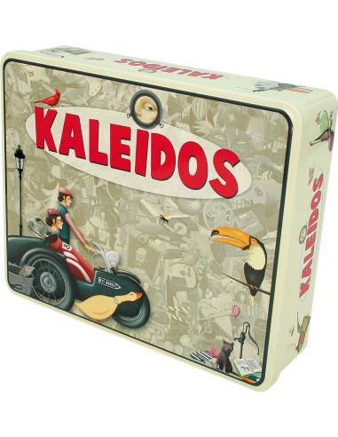 Kaleidos - Juego de Tablero