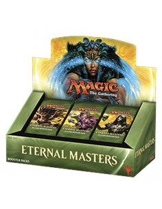Booster Box de Eternal Masters Edition 2016