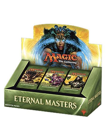 Booster Box de Eternal Masters Edition 2016