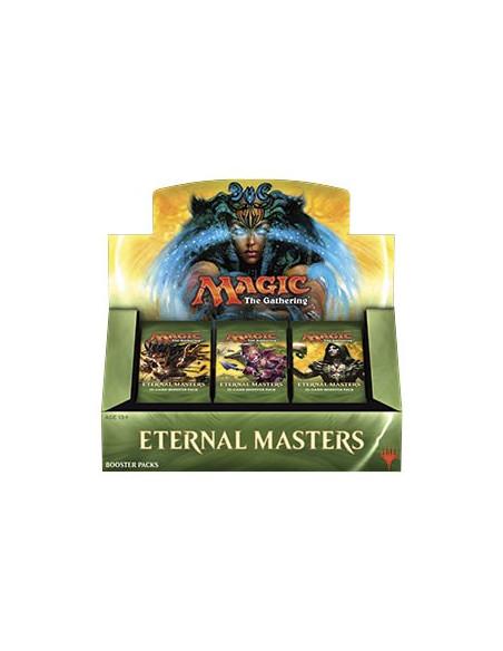 Caja de sobres Eternal Masters Edition 2016
