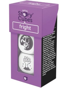 Story Cubes - Terror