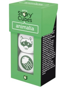 Story Cubes - Animales