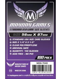 Protectores para Cartas de Juegos de Mesa (USA)