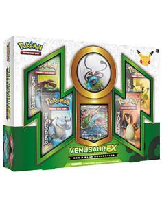 Pokémon TCG: Red & Blue Collection - Venusaur-EX