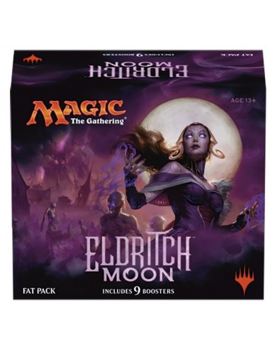 Fat Pack Eldritch Moon - Magic The Gathering