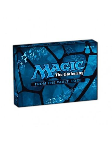 From The Vault: Lore - Magic The Gathering