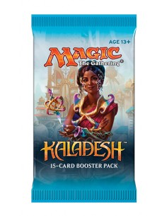 Kaladesh Sobre - Magic the Gathering