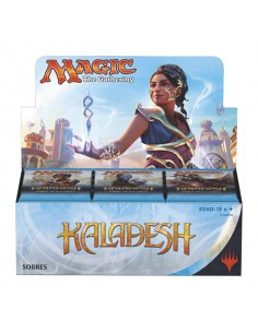 Kaladesh Caja de sobres - Magic The Gathering