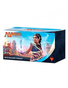 Deck Builder's Toolkit Kaladesh - Magic The Gathering