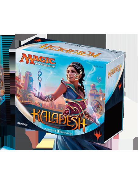 Bundle Kaladesh  - Magic The Gathering