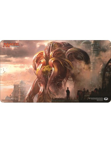 Playmat Magic Kaladesh - Verdurous Gearhulk