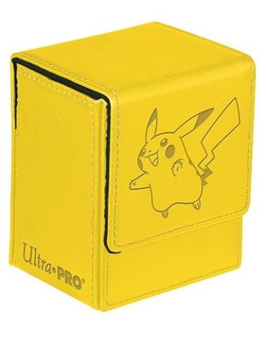 Ultra-Pro Flip Box Pikachu (Pokémon)