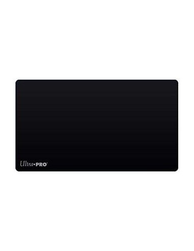 Playmat Solid Colors - Negro