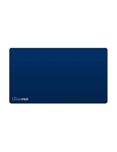 Playmat Ultra Pro: Solid Colors - Azul - Magicsur Chile