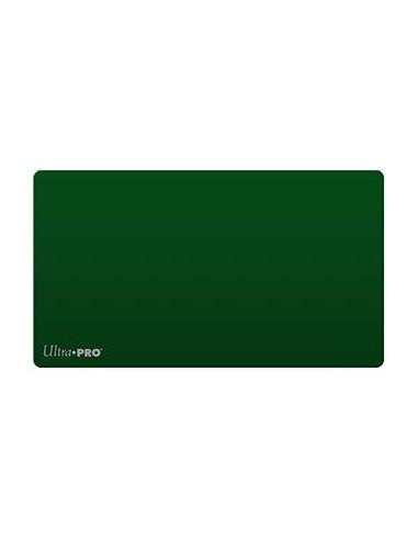 Playmat Solid Colors - Verde