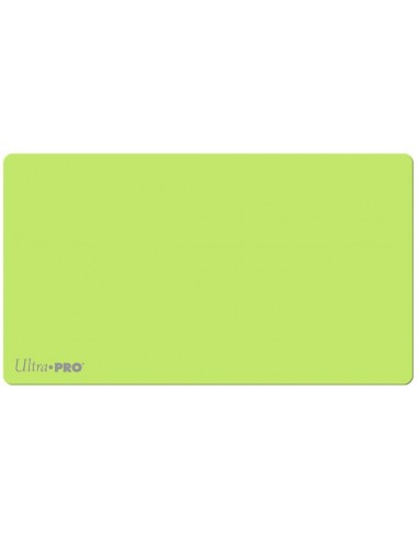 Playmat Solid Colors - Verde Lima