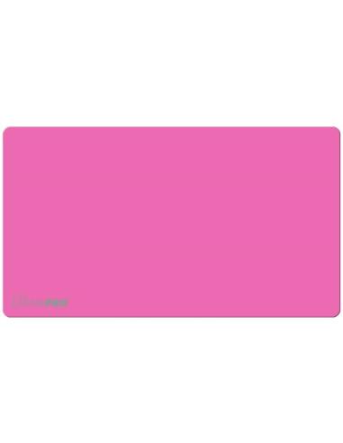 Playmat Solid Colors - Rosa