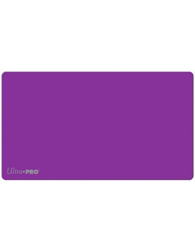 Playmat Solid Colors - Purpura