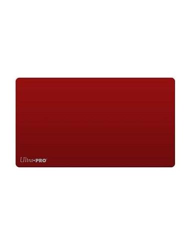 Playmat Solid Colors - Rojo