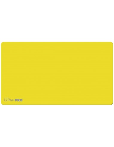 Playmat Solid Colors - Blanco