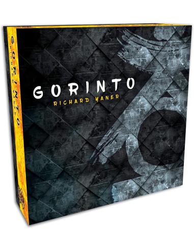 Juego de mesa Gorinto en Chile