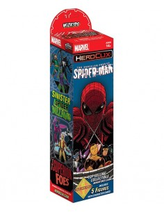 Marvel Heroclix: Superior Foes of Spiderman Booster