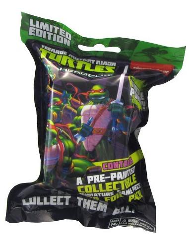 Heroclix: Teenage Mutant Ninja Turtles Season II - Gravity Feed