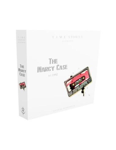 T.I.M.E Stories: The Mercy Case