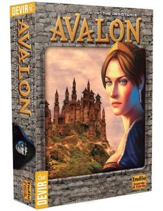 La Resistencia: Avalon - Juego de Mesa