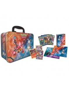 Pokémon TCG: Treasure Chest 2016