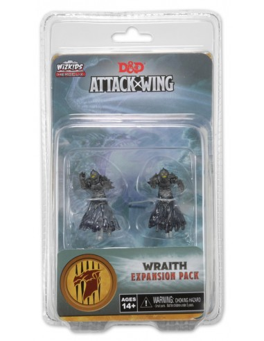 Attack Wing: Dungeons & Dragons – Wraith