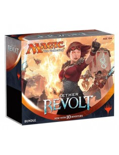 Bundle Aether Revolt  - Magic The Gathering