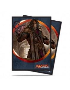 Protectores Magic Aether Revolt Tezzeret (80)