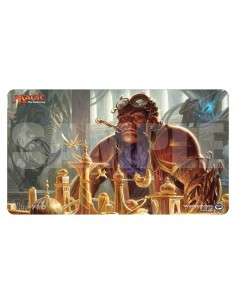 Playmat Magic Aether Revolt - Sram, Senior Edificer