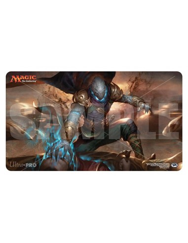 Playmat Magic Aether Revolt - Yahenni, Undying Partisan