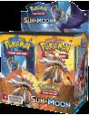 Sun&Moon Sobres - Pokemon