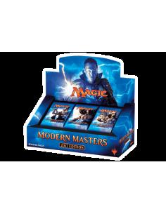 Caja de sobres Modern Masters 2017