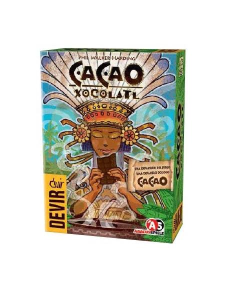 Cacao - Juego de Mesa