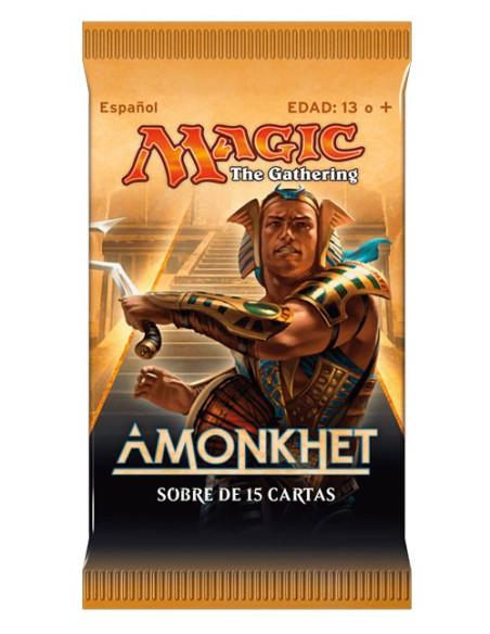 Amonkhet Sobre - Magic the Gathering