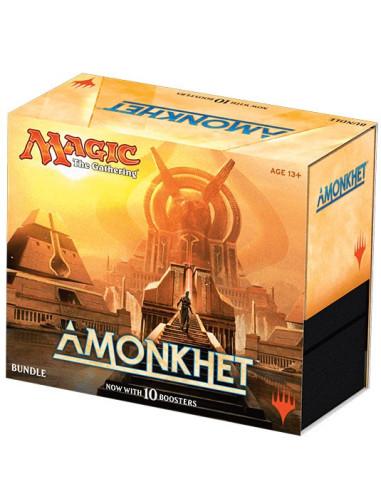 Bundle Amonkhet - Magic The Gathering