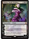 Liliana, Death Wielder- Amonkhet Magic the Gathering