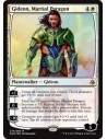 Gideon, Martial Paragon - Amonkhet Magic the Gathering