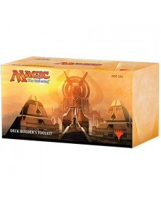 Deck Builder's Toolkit Amonkhet - Magic The Gathering
